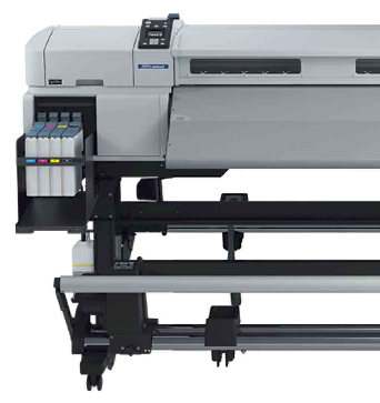 Epson F-series printer from JVH technical